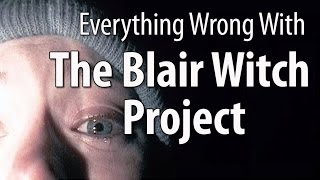 Download Everything Wrong With The Blair Witch Project Video