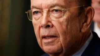 Download Commerce Secretary Ross: We've been in a trade war for a long time Video