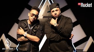 Download Te Robaré - Nicky Jam x Ozuna | Video Oficial Video