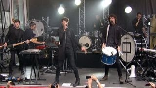 Download For King & Country perform 'Fix My Eyes' Video