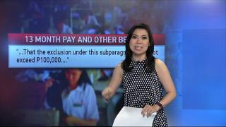 Download Breaking down the tax reform package Video