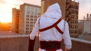 Download Assassin's Creed Meets Parkour in Real Life Video