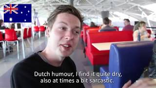 Download Vox | Dutch humour can be quite rude Video