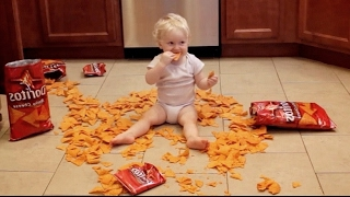 Download IMPOSSIBLE NOT TO LAUGH - The funniest BABY & KID fails ever! Video