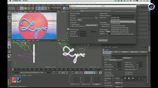 Download Preview of Google's Zync Render Cloud Rendering for Cinema 4D / Todd Prives (Google) Video