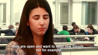Download Student perspectives: About Dutch students Video