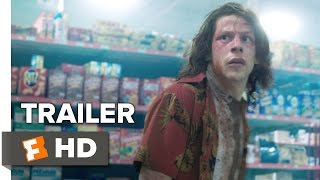 Download American Ultra Official Weapon Trailer (2015) - Jesse Eisenberg, Kristen Stewart Comedy HD Video