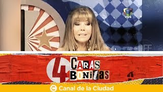 Download Off the Record en 4 Caras Bonitas Video