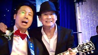 Download LIEN KHUC TUAN VU , DAC BIET , PHO VANG EM ROI Video