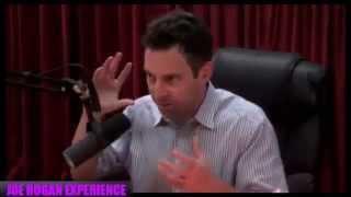 Download Sam Harris on Free Will (Joe Rogan Experience #543) Video