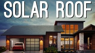 Download Tesla's Solar Tiles - My Thoughts Video