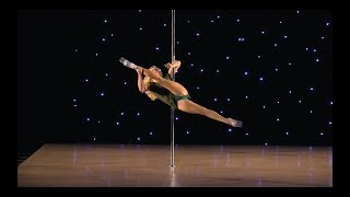 Download Katie Cooper - 1st Place Floorwork and Low Flow PSO Southeast Pole Championships 2017 Video