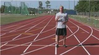Download Track Running Tips : How to Run Faster in the 200 Video