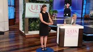 Download Jennifer Garner Says 'Yes' to All of Ellen's Dares Video