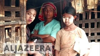 Download Outcast: Adrift with Burma's Rohingya - REWIND Video