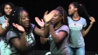 Download Performing Arts as a Path to Youth Leadership | IMPACT Repertory Theatre | TEDxFultonStreet Video