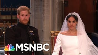 Download Joy Reid And Her Panel Celebrate The Royal Wedding! | AM Joy | MSNBC Video