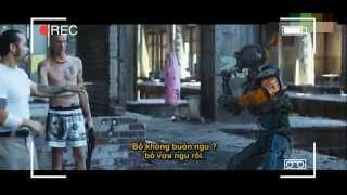 Download Chappie 2015- Gangster Video