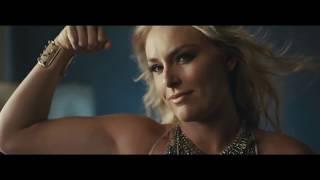 Download Winter Olympics Best of U S Lindsey Vonn Super Bowl Ad Video