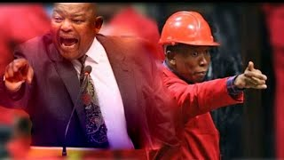 Download Julius Malema VS Mosiuoa ″terror″ Lekota #LandExpropriation Video