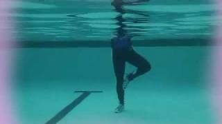 Download Water Exercise and Stretching Video