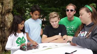 Download 2017 4-H National Youth Science Day: How-To Video