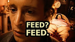 Download When Shock Turns To Comedy - A Look At Feed (2005) Video