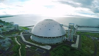 Download Philippines' First Coal Dome / Therma South Video