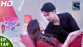 Download Kuch Rang Pyar Ke Aise Bhi - कुछ रंग प्यार के ऐसे भी - Episode 169 - 21st October, 2016 Video