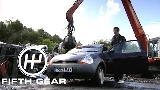 Download Fifth Gear: Scrappage Scheme Discount Video
