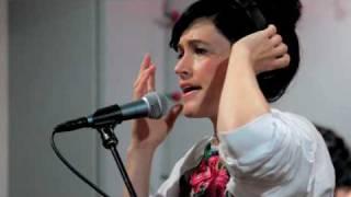 Download CocoRosie - Lemonade (Live on KEXP) Video