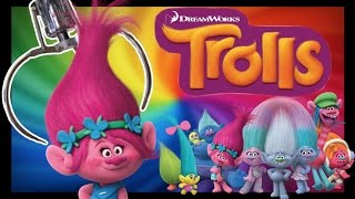 Download ★Trolls Movie Plush Claw Machine Wins!! Trolls Arcade Crane Game!!! ~ ClawTuber Video
