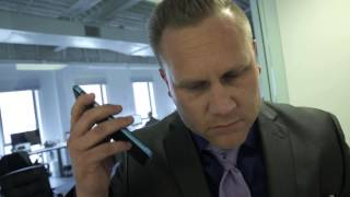 Download Intention is Key for Selling Over the Phone - Heath Powell Video
