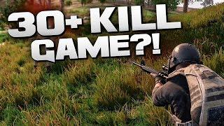 Download 30+ KILL GAME?! - BATTLEGROUNDS (PUBG) Video