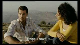 Download ″Salt of this Sea″ trailer with English titles by Annemarie Jacir with Suheir Hammad and Saleh Bakri Video