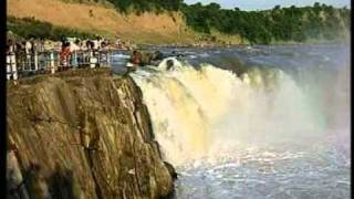 Download Jabalpur-Bhedaghat - An Awesome Spectacle of Nature Video