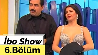Download Seher Dilovan & Arif Susam & Mustafa Uğur - İbo Show - (1997) 6. Bölüm Video