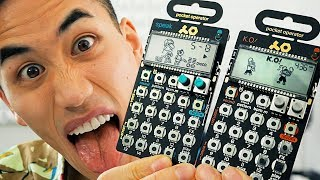 Download Pocket Operators! | Andrew Huang Video