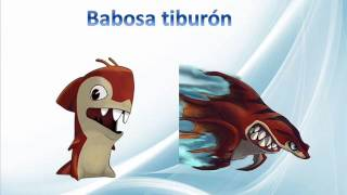 Download Babosas de Bajoterra 100% Todas Video