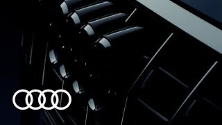 Download Teaser: world premiere of the new Audi Q3 Video