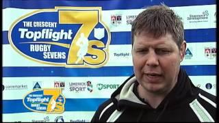 Download Topflight 7s Highlights Video