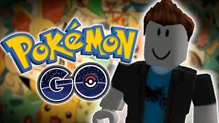 Download POKEMON GO V ROBLOXU!! | Roblox #2 Video