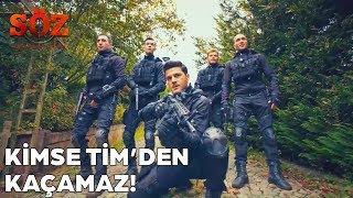 Download Tim, Operasyonu Başarıyla Tamamladı! | Söz 56. Bölüm Video