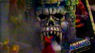 Download Masters of the Universe Float - Macy's Thanksgiving Parade 1985! Video