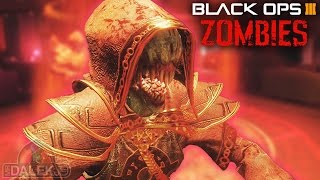 Download Black Ops 3 ZOMBIES STORYLINE - HISTORY OF MORG CITY & THE KEEPERS' ORIGINS! EASTER EGGS & SECRETS! Video
