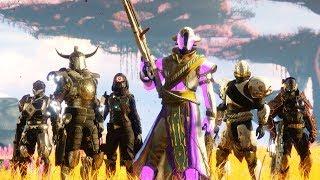 Download Destiny 2 - Bungie Developer Insights: July Update Video
