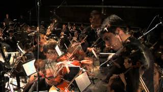 Download Bohemian Rhapsody for Symphony Orchestra and Solo Viola - THE STUDIO RECORDING Video