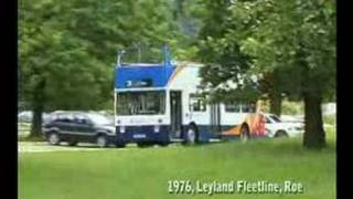 Download CHATSWORTH Bus and Coach Gathering 2007 Video