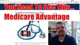 Download Medicare Advantage Plan Considerations Video