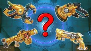 Download My Next Golden Gun [Overwatch] Video